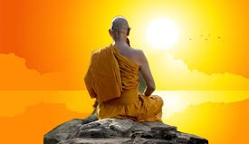 Buddhist Thought and Meditation